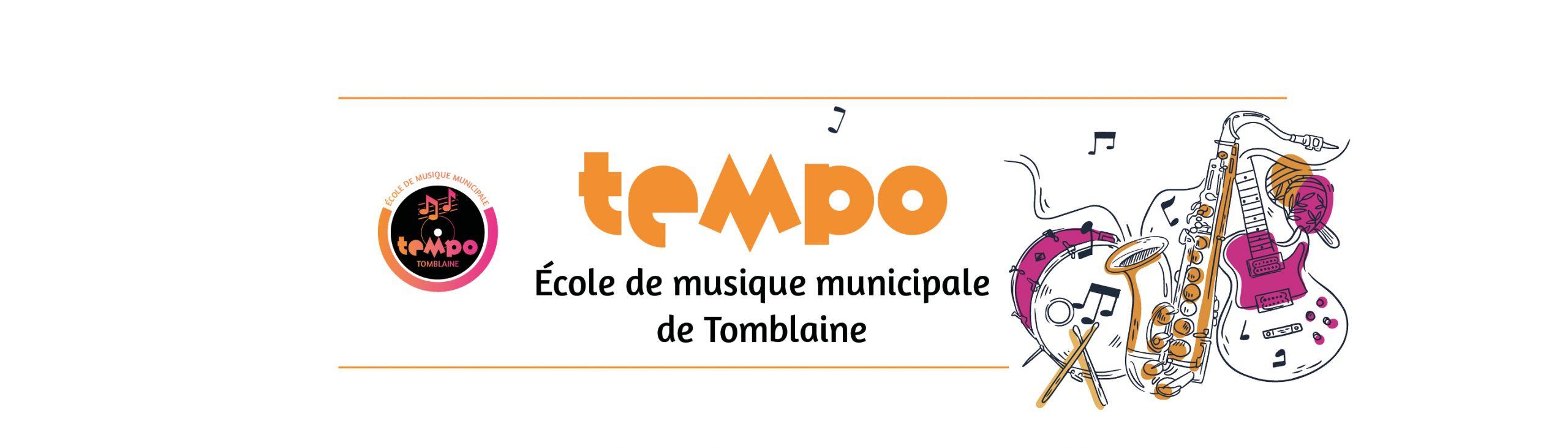 École de musique municipale Tempo